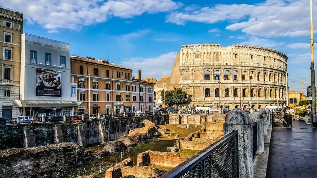 L'italie est remplie de destination touristique magnifique.